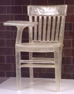 Tammi Kennedy Chair